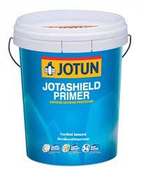 Jotashield Primer- sơn lót ngoại thất