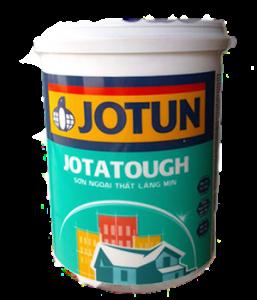 Jotatough- Sơn mịn ngoại thất